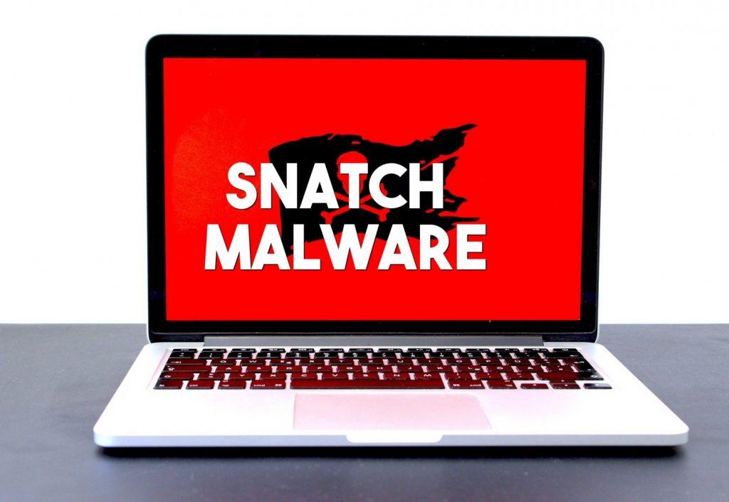 snatch malware