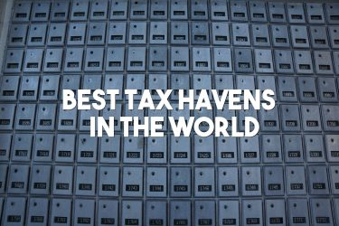 best tax havens in the world