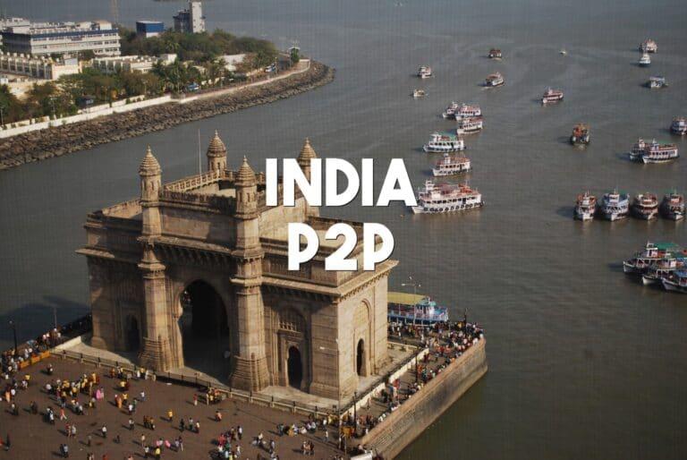 india p2p