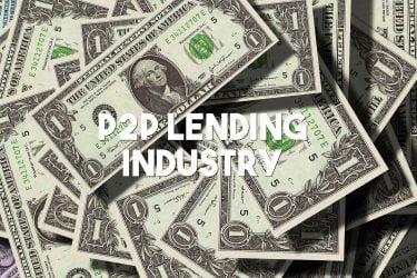 p2p lending industry