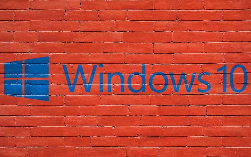 patch windows 10