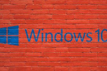 patch windows 10
