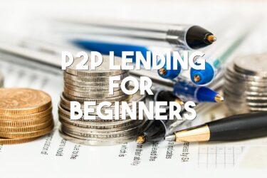 p2p lending for beginners