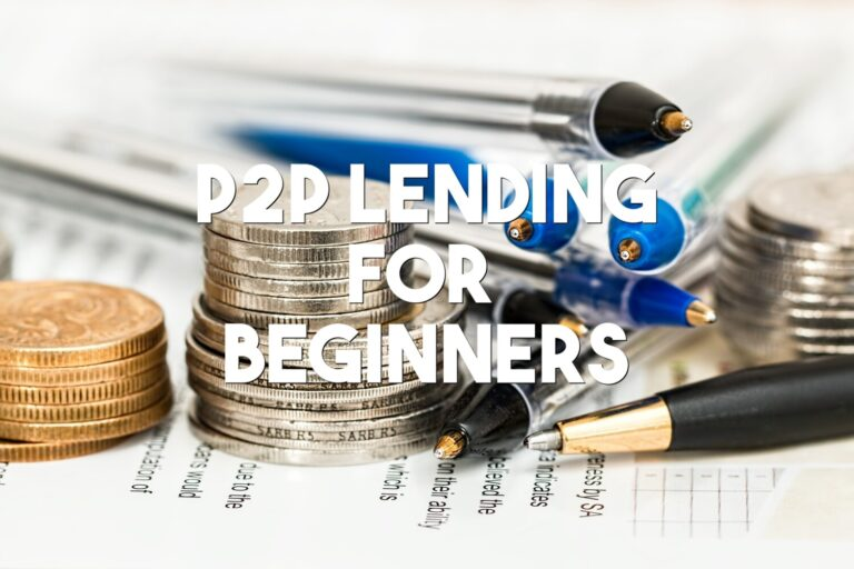 p2p lending for beginners