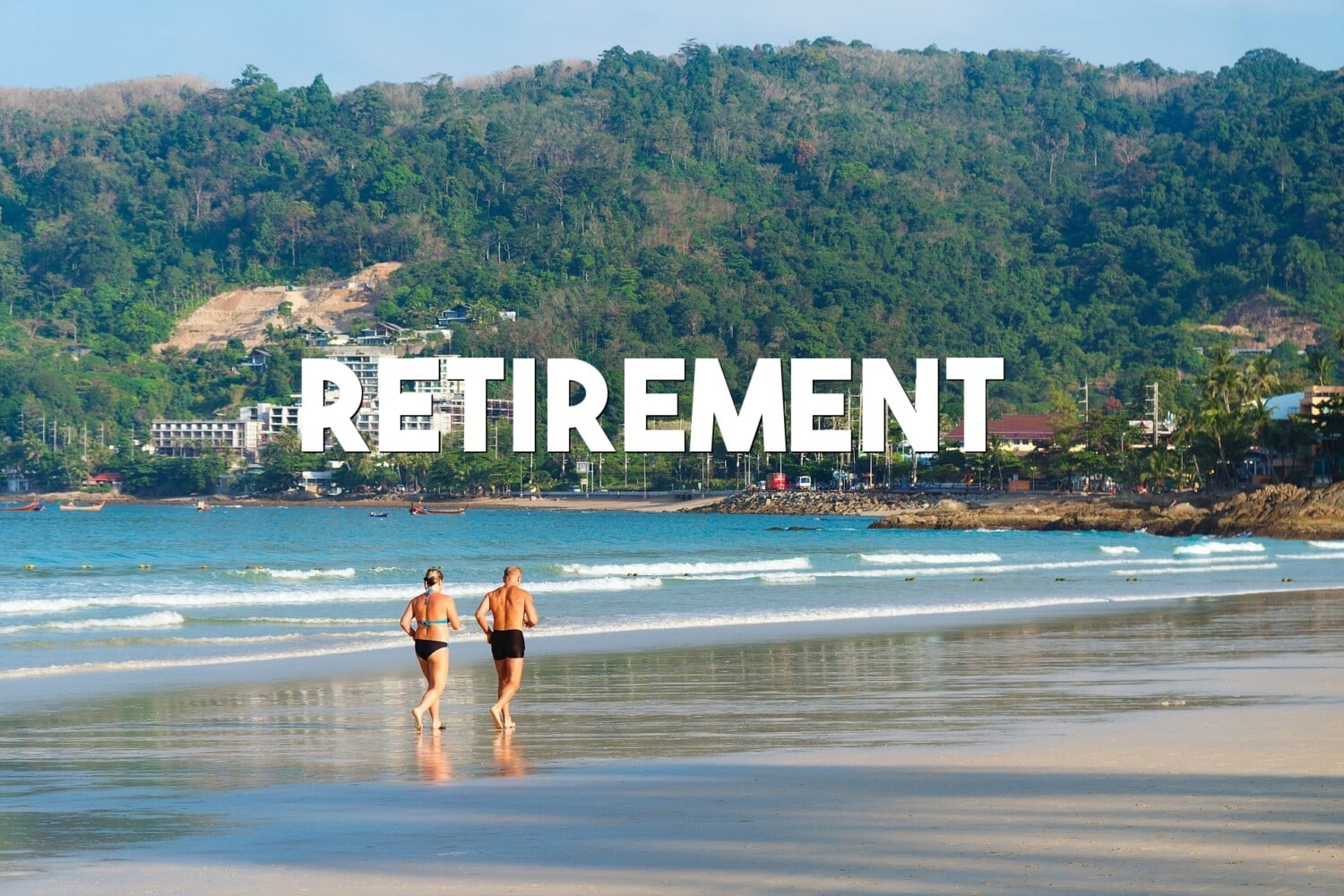 risks of trading your retirement