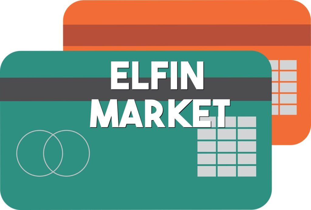 Elfin market