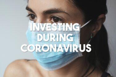 investing during coronavirus