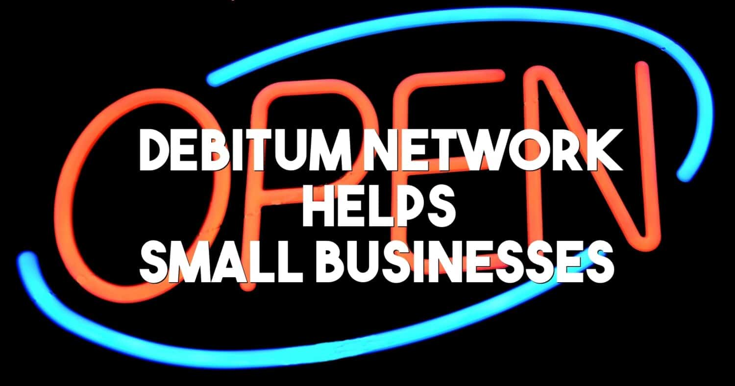 debitum network small business