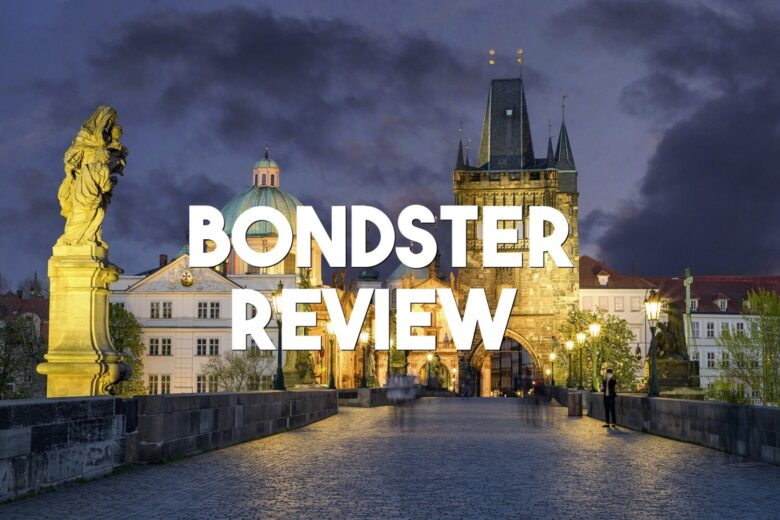 bondster review
