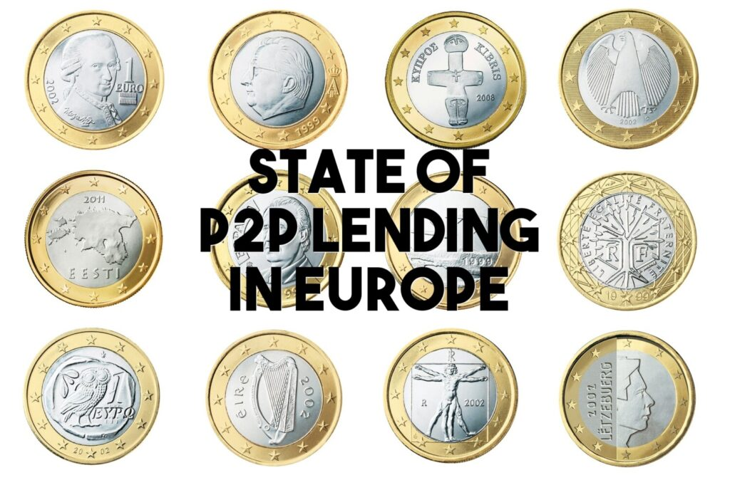 state of p2p lending in europe