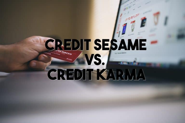 credit sesame vs. credit karma