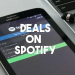 Spotify Deals