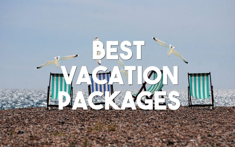 best vacation packages