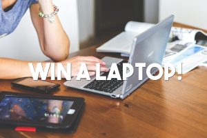 WIN acer laptop